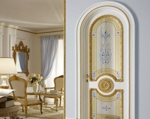 Luxury Italian doors are in trend in the upcoming year. Italian doors are upscale and unique because most of them are made by hand from wood work to ... & Interior Door Trends 2015 | ITALdoors Blog Pezcame.Com