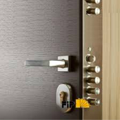 interior door types use style and finish security door